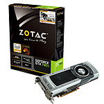 ZOTAC GeForce GTX 780 Ti 3GB