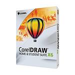 Corel CorelDraw Graphics Home & Student Suite 2014