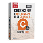 Synapse Cordial 20 Pro
