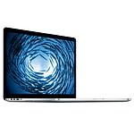 """Apple MacBook Pro 15"""" Retina (MGXA2F/A-SSD512)"""