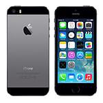 Apple iPhone 5s 32 Go Gris Sidéral