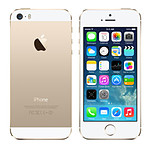 Apple iPhone 5s 16 Go Or