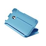 HTC Coque à rabat Double Dip Flip HC V851 Bleu
