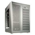 Lian Li PC-D600W (argent)