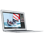 """Apple MacBook Air 13"""" (MD761F/B-I7-8GB) + AppleCare Protection Plan 3 ans"""