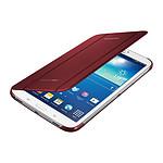 """Samsung Cover EF-BT310 Garnet Red (pour Samsung Galaxy Tab 3 8.0"""")"""