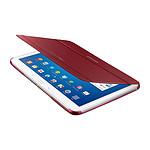 "Samsung Cover EF-BP520B Garnet Red (pour Samsung Galaxy Tab 3 10.1"")"