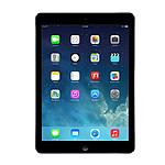 Apple iPad Air Wi-Fi + Cellular 64 Go Gris Sidéral - Reconditionné