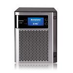 Lenovo EMC PX4-300D 8 To