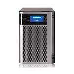 Lenovo EMC PX6-300D 6 To