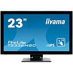 "iiyama 23"" LED Tactile - ProLite T2336MSC-B1"