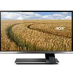 "Acer 27"" LED - S276HLTMJJ"
