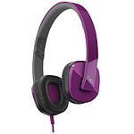 Logitech UE 4000 Headphones Royal Purple