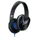 Logitech UE 6000 Headphones Shine Black/Blue