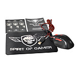 Spirit of Gamer Elite-M8