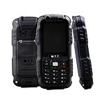 M.T.T Super Robust 3G Noir