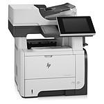 HP LaserJet Pro 500 MFP M525f