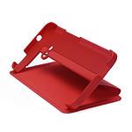 HTC Coque à rabat Double Dip HC V841 (Rouge)
