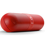Beats by Dr. Dre Pill Rouge
