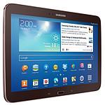 "Samsung Galaxy Tab 3 10.1"" GT-P5210 16 Go Marron"