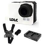 LDLC Touch C1 + Chest Mount + Chargeur de batterie