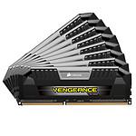 Corsair Vengeance Pro Series 64 Go (8 x 8Go) DDR3 1866 MHz CL19