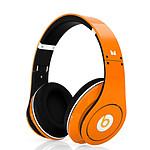 Beats Studio Orange