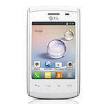 LG Optimus L1 II Blanc