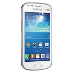 Samsung Galaxy S Duos 2 GT-S7582 Blanc