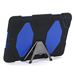 Griffin Survivor Noire et Bleu for iPad Air