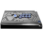 QanBa Q2 Pro LED Arcade Stick Silver (Xbox 360/PC)