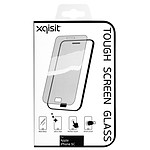 xqisit Vitre de protection pour iPhone 5c