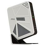 MSI Wind Box DC111-036XEU + Fixation VESA offerte