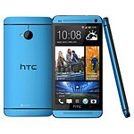 HTC One Bleu 32 Go