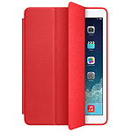Apple Smart Case Cuir Rouge iPad Air (MF052ZM/A)