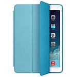 Apple Smart Case Cuir Bleu iPad Air (MF050ZM/A)