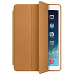 Apple Smart Case Cuir Brun iPad Air (MF047ZM/A)