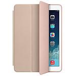 Apple Smart Case Cuir Beige iPad Air (MF048ZM/A)