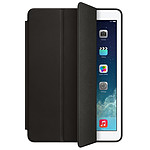 Apple Smart Case Cuir Noir iPad Air (MF051ZM/A)