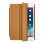 Apple Smart Case Cuir Brun iPad mini (ME706ZM/A)