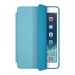 Apple Smart Case Cuir Bleu iPad mini (ME709ZM/A)