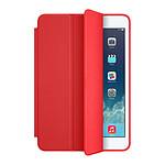 Apple Smart Case Cuir Rouge iPad mini (ME711ZM/A)