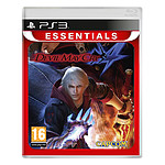 Devil May Cry 4  - Collection Essentials