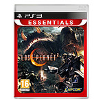 Lost Planet² Essentials (PS3)
