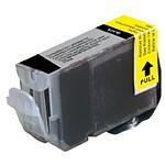 Cartucho compatible con PGI-5BK (Negro)