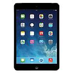 Apple iPad mini avec écran Retina Wi-Fi 64 Go Gris Sidéral