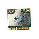 Intel Centrino Dual Band Wireless-AC 7260 + Bluetooth