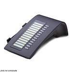 Alcatel Module d'extension 40 touches pour Alcatel 4028/29 - 4038/39 - 4068