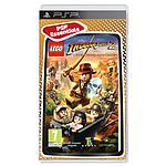 LEGO Indiana Jones 2 : l'aventure continue PSP Essentials (PSP)