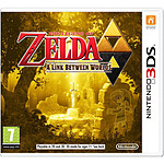 The Legend of Zelda : A Link between Worlds (Nintendo 3DS/2DS)